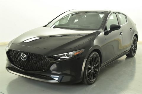 2020 Mazda Mazda3 Premium Oklahoma Preferred Package