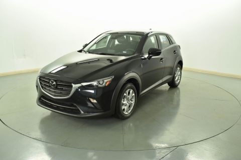 2020 Mazda Mazda CX-3 Sport Oklahoma Choice Package