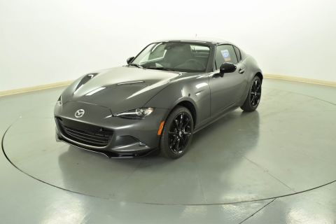 2020 Mazda Mazda MX-5 Miata Club  APPEARANCE PACKAGE