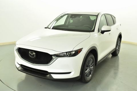 2020 Mazda Mazda CX-5 Touring PREFERRED EQUIPMENT