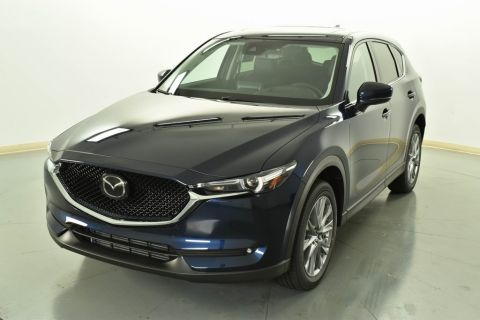 2020 Mazda Mazda CX-5 Grand Touring Reserve