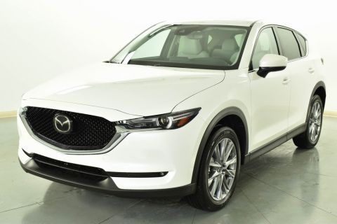 2020 Mazda Mazda CX-5 Grand Touring PREMIUM PACKAGE