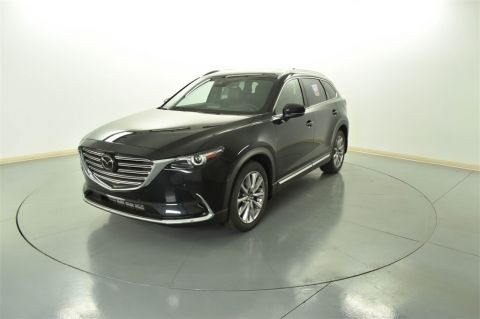 2020 Mazda Mazda CX-9 Grand Touring Oklahoma Preferred Package
